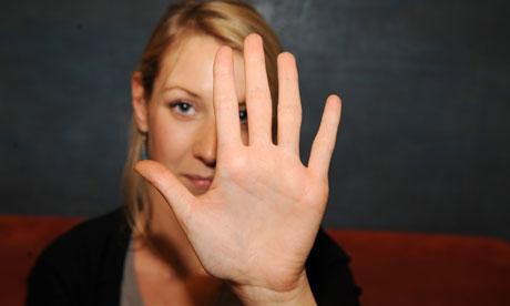 Kvinner Bekymret for P-pillen