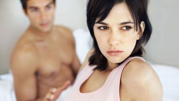 Nedsatt sexlyst av p-piller