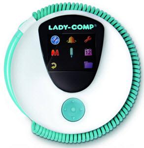 Brukererfaringer med Ladycomp