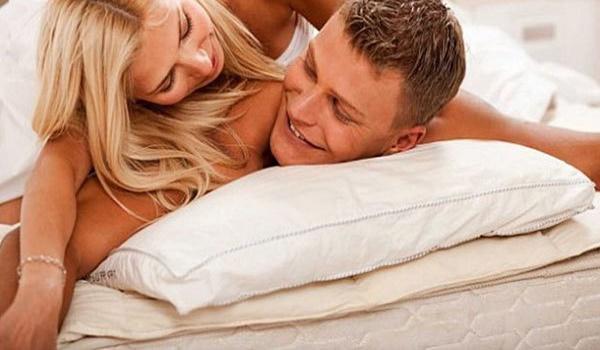 Dropp p-piller gir bedre orgasmer