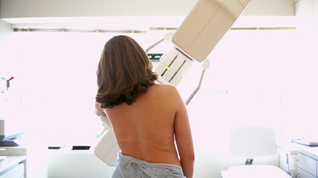 Sammenheng mellom P-piller og brystkreft