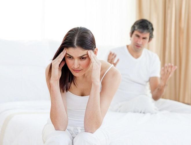 Derfor mister du sexlysten med p-piller
